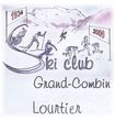 logo ski club grand combin